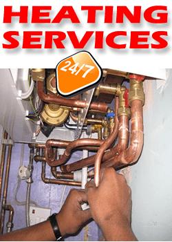 Boiler Installation Service NJ