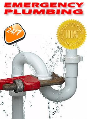 Emergeny Plumbing Service NJ