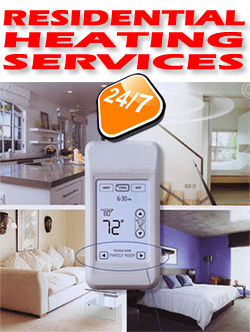 Residential Heating Services NJ