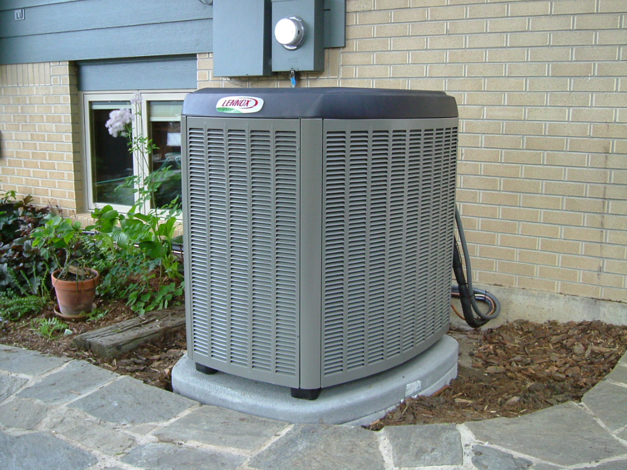 Affordable Central Air Conditioning Company In Haledon  Nj