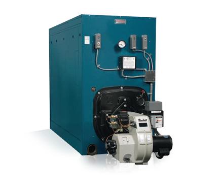 Burnham MPO-IQ Oil Fired Water Boilers - SupplyHouse.com