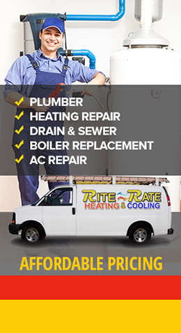 Heating Services Dover NJ