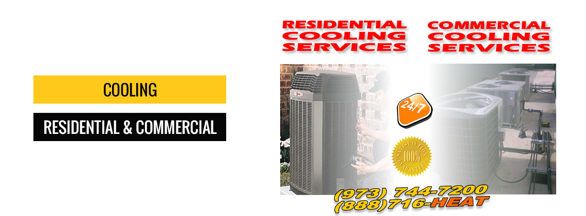 AC Repair Ridgewood NJ