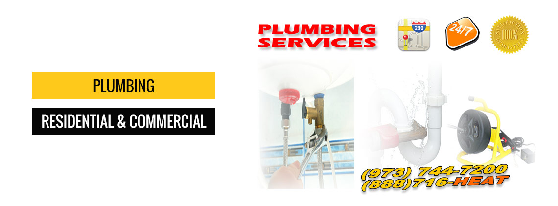 Plumbing Heating Cooling Services In Ridgewood Nj Rite Rate