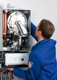 Boiler Replacement Ridgewood NJ