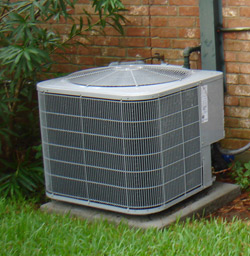 Central Air Conditioning NJ