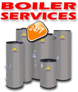 Boiler Services NJ