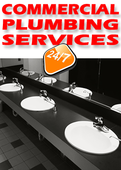Commercial Plumbing NJ