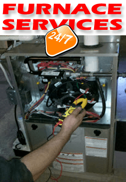 Furnace Services NJ