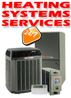 Heating System Installation Services NJ