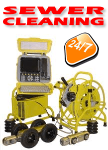 Sewer Cleaning Services NJ