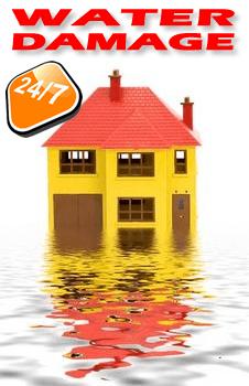 Water Damage Restoration Services NJ