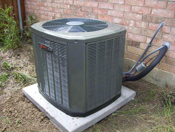 Primary Principals of Heat Pump Installs